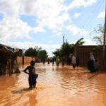 Pluie Niger