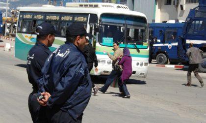 Fête de la Jeunesse : 18 000 policiers mobilisés