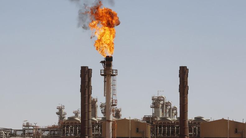 Opep pétrole