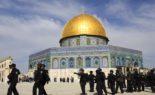 Palestine, une base pour déstabiliser le monde musulman ?