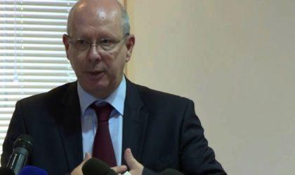 Coopération bilatérale : Raouya s'entretient avec plusieurs ambassadeurs