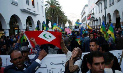 The Economist: «La révolte du Rif menace tout le Maroc»
