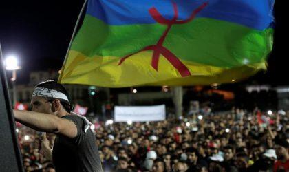Rif: une marche du mouvement Hirak interdite
