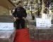 Plus de 48 kg de kif traité saisis à Tlemcen et Aïn Témouchent