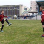 Football pour l'amitié