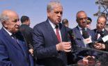 Sellal devant les paysans : «Bouteflika est malade mais il a ses hommes»