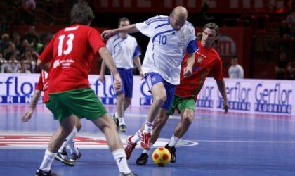 Le MJS sollicité pour lever l'interdiction du football dans les salles de sport relevant des Opow