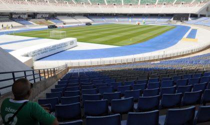 Le championnat de Ligue 1 Mobilis reprendra ses droits le vendredi 25 août