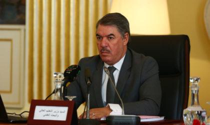 Enseignement supérieur: la coopération algéro-française à l'étude