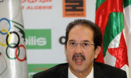 Mustapha Berraf: «La participation algérienne est loin de nos attentes»