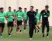 CHAN-2018 Algérie-Libye : 25 joueurs retenus par Alcaraz