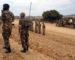 Saisie d'un pistolet mitrailleur et d'une quantité de munitions à Bordj Badji Mokhtar