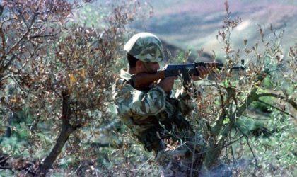 Terrorisme, narcotrafic, migration clandestine: les forces de sécurité sur tous les fronts