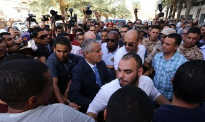 Qui a commandité l'enlèvement d'un ancien Premier ministre libyen ?
