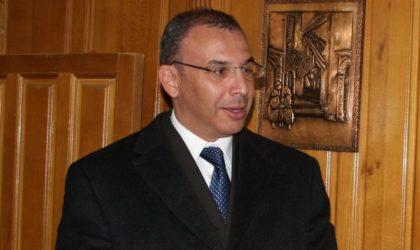 Zaâlane exige l'avancement des travaux du port de Cherchell et d'extension du métro d'Alger