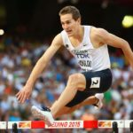 Athlétisme Lahlou