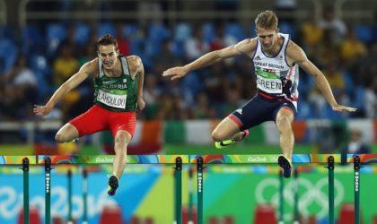Mondiaux de Londres: Lahoulou et d'autres athlètes souffrent de gastroentérite