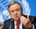 ONU: Guterres défend «le rêve» d'un Etat palestinien