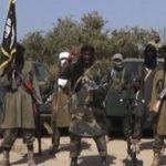 Boko Haram otages