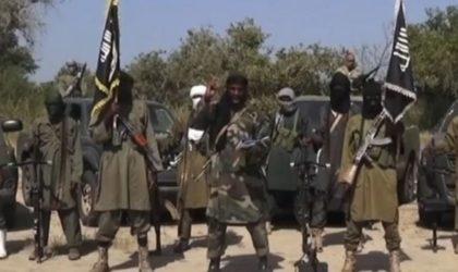 Nigeria : Boko Haram chasse l'armée de Baga