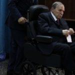 Bouteflika, Constitution, article 102, empêchement