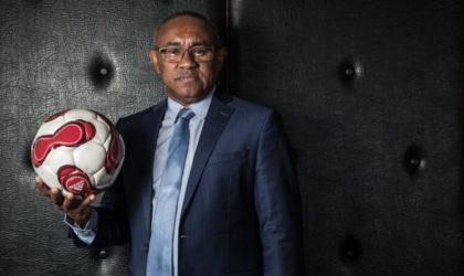 Fédération camerounaise de football : la Fifa place un organe de transition