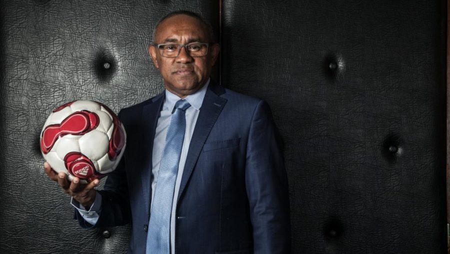 CAF Cameroun