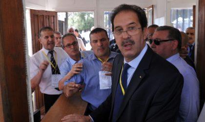 AG élective du COA : les fédérations contestatrices campent sur leurs positions