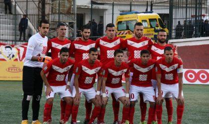 Ligue 1 Mobilis/1re journée: le MC Alger et le CR Belouizdad lancent bien leur saison