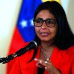Rodriguez Venezuela