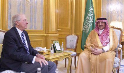 Dennis Ross: «Riyad n'est pas notre allié et Doha arme les extrémistes»