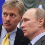 Poutine diplomates