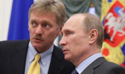 Des diplomates américains quittent la résidence d'été à Moscou