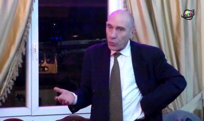 Eric Fiorile : «Préparez-vous au grand chaos pour 2018»