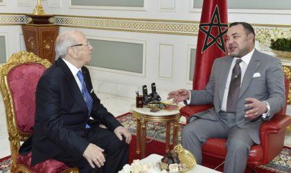 Le Maroc et la Tunisie enterrent l'UMA et complotent contre l'Algérie