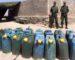 Deux contrebandiers arrêtés à Bordj Badji Mokhtar et In Guezzam