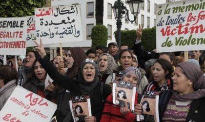 Nouvelle agression collective contre une femme sans défense au Maroc