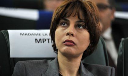 Feraoun fera-t-elle tomber le général en charge des transmissions au MDN ?