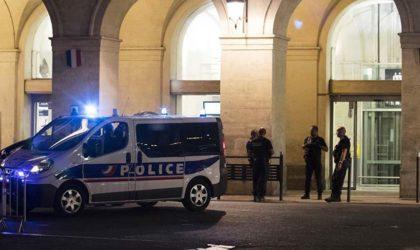 France : la gare de Nîmes évacuée