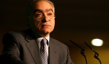 Ouyahia reçoit le Représentant spécial du Secrétaire général de l'ONU pour la Libye