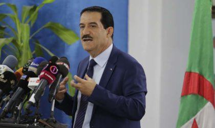 TAJ appelle le gouvernement à approfondir le dialogue avec ses partenaires socio-économiques