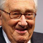 Kissinger Tel-Aviv