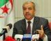 Necib préside une réunion d'évaluation du potentiel hydrique en Algérie