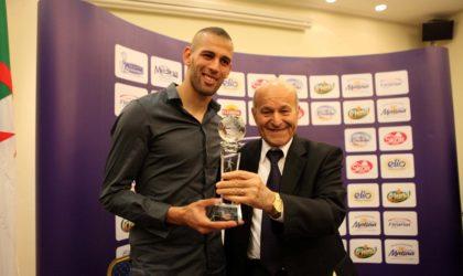 Angleterre: l'entraîneur de Watford Marco Silva espère recruter Slimani