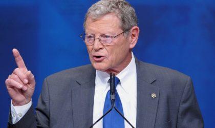 Un sénateur de l'Oklahoma fait la chasse aux pro-Marocains au Département d'Etat