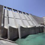 barrage eau potable