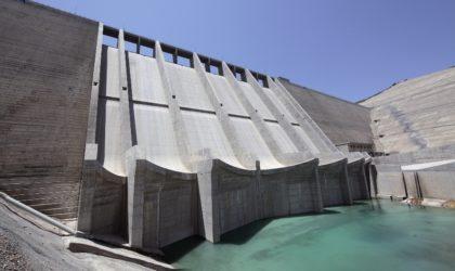 Investissements en perspective pour l'alimentation en eau potable