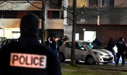 Un homme en burqa ouvre le feu à Toulouse: 1 mort et 3 blessés
