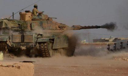 Syrie: Raqqa veut discuter de son avenir avec Moscou