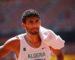 Mondiaux d'athlétisme de Londres : Bouraada abandonne après 4 épreuves